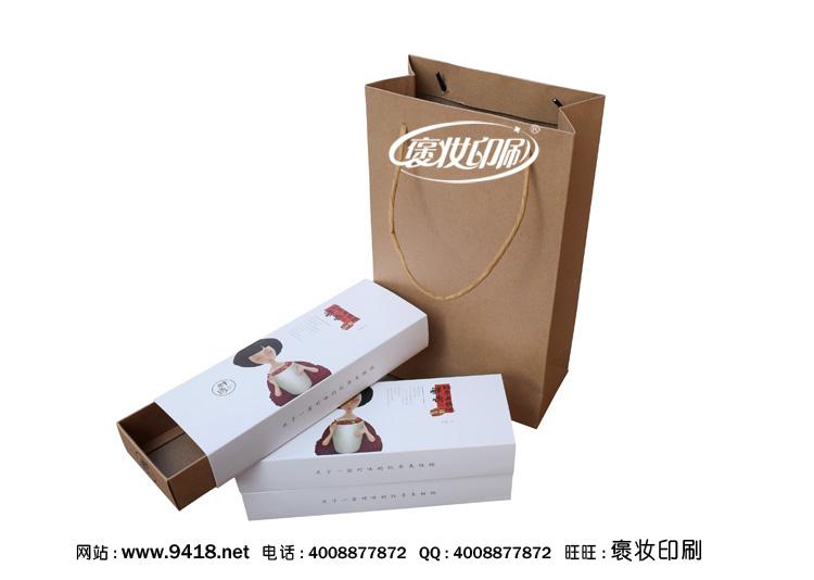 礼盒,礼品盒,食品包装,土特产包装盒,礼品包装,三股扭绳,手提绳子
